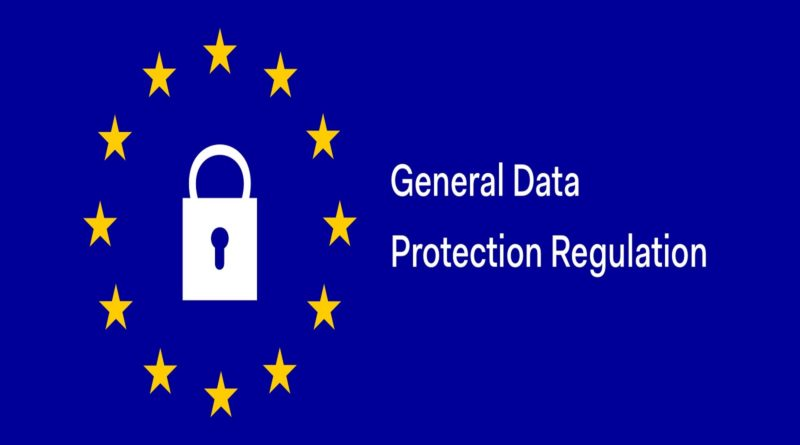 Avrupa Genel Veri Koruma Yönetmeliği yürürlüğe girdi